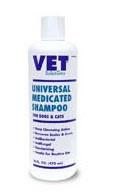 Vet Medicated Shampoo